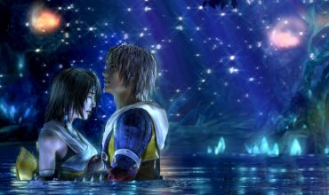 Una nuova patch per Final Fantasy X|X-2 HD Remaster su PS4