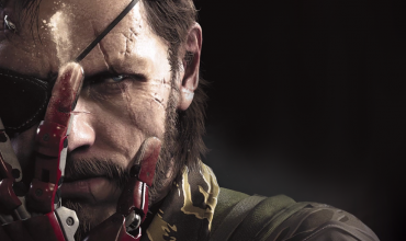 TGS 2015: Metal Gear Solid V: The Phantom Pain annunciato il primo DLC