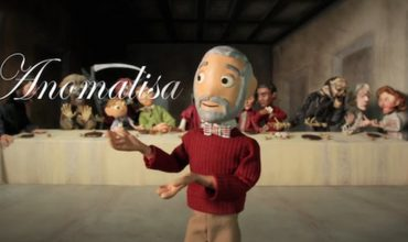 Anomalisa: video backstage e nuovo poster del film