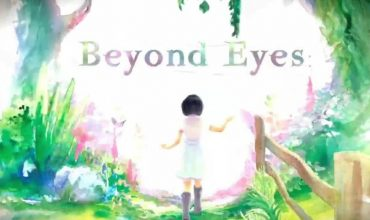 Beyond Eyes è disponibile su Playstation 4