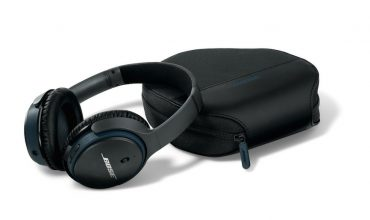 Bose presenta le nuove cuffie SoundLink around-ear II wireless