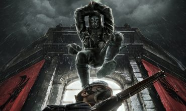 Dishonored II: una gallery dell'Art Director Sebastien Mitton dedicata alla città di Karnaca