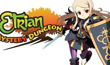Etrian Mystery Dungeon è disponibile in Europa per Nintendo 3DS