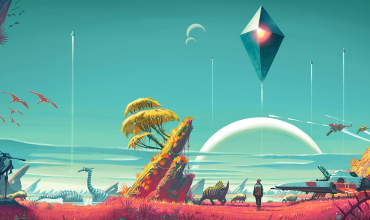 No Man's Sky: disponibile la patch 1.09 su PlayStation 4