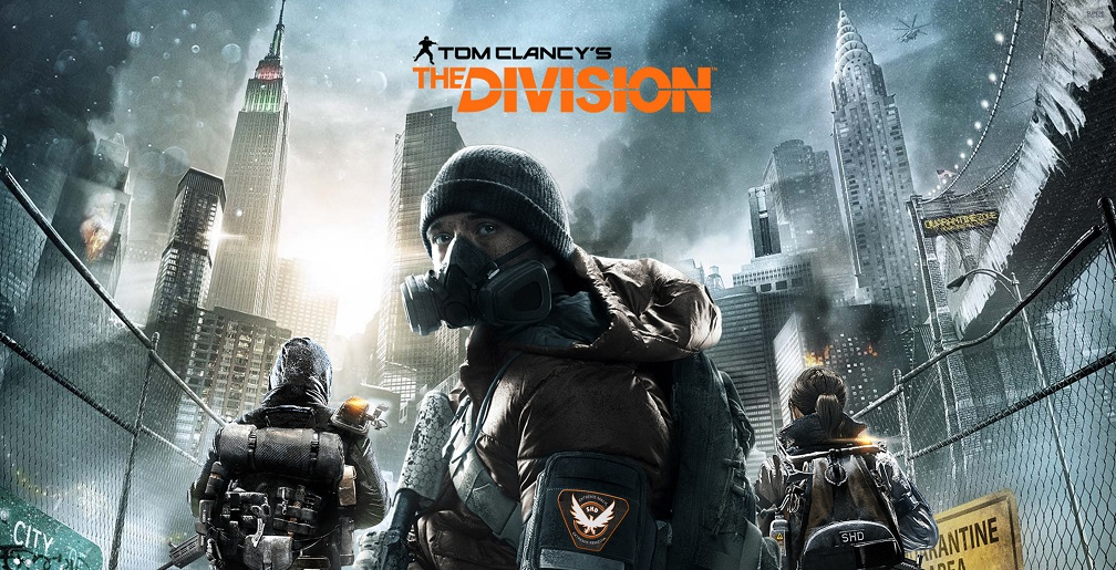 Photo of The Division è free questo weekend su Uplay