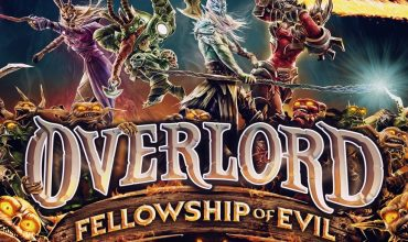 Overlord: Fellowship of Evil è online