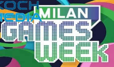Koch Media a Milan Games Week 2015 con tante novità