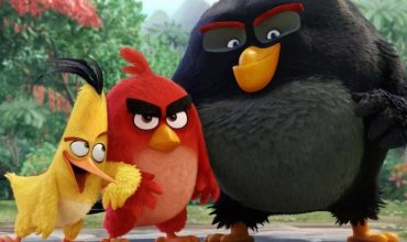 Angry Birds – Il Film: nuove clip