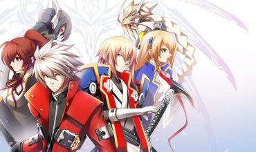 Annunciata finalmente la data d'uscita di BlazBlue: Chrono Phantasma Extend