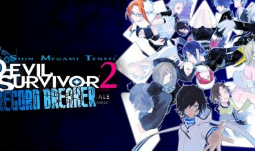 Shin Megami Tensei: Devil Survivor 2: Record Breaker – Recensione