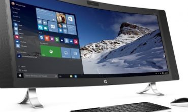 HP annuncia nuovi PC premium e HP Lounge per l'entertainment