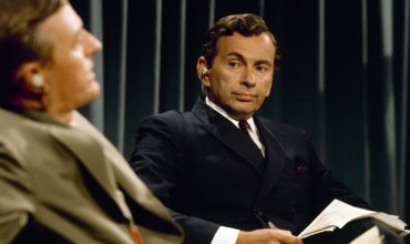 Per Unipol Biografilm Collection, Il Ring – Gore Vidal vs. William Buckley, docufilm di Roberto Gordon e Morgan Neville