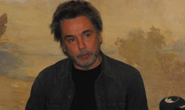 Conferenza stampa – Jean Michel Jarre – Electronica 1: The Time Machine