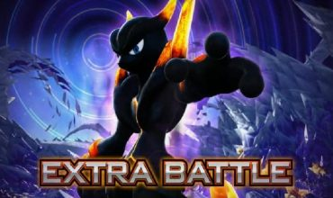 Pokken Tournament: Dark Mega Mewtwo X is coming!