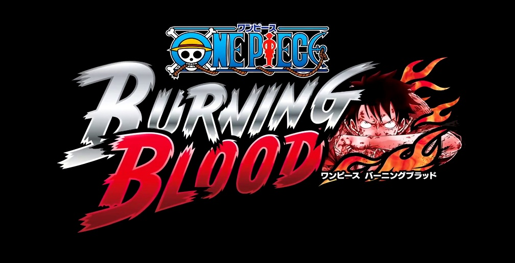 one piece burning-blood