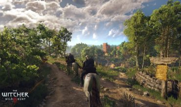 The Witcher 3: Wild Hunt, la patch per Xbox One X arriverà nei prossimi giorni