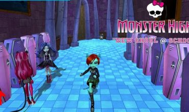 Monster High: Una nuova mostramica a scuola è finalmente disponibile