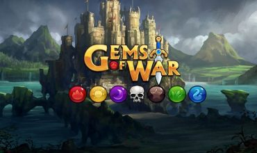 Gems of War approda sulle console Current-Gen