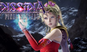 Dissidia Final Fantasy – Trailer di Terra