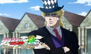 JoJo's Bizarre Adventure: Eyes of Heaven presenta un nuovo personaggio