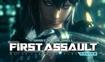 Ghost in the Shell Online: First Assault presto disponibile su Steam