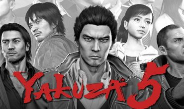 Yakuza 5 è disponibile da oggi sul PlayStation Store