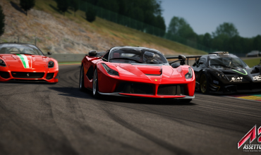Assetto Corsa: il Porsche Pack Volume 3 è disponibile su Steam