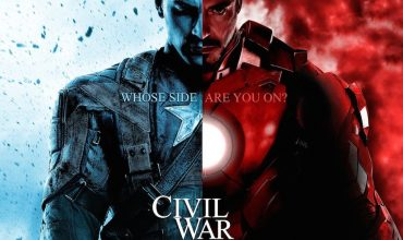 Captain America: Civil War conquista il Box Office italiano