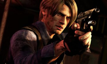 Resident Evil 6 su Xbox One e PlayStation 4?