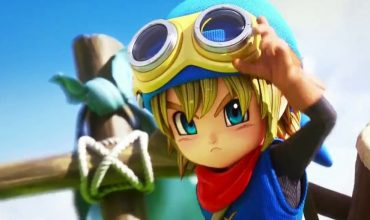 Dragon Quest Builders avrà una demo