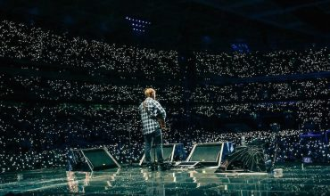 "Ed Sheeran pubblica ""x"" Wembley Edition"