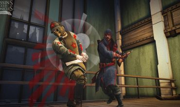 Assassin's Creed Chronicles: India e Russia disponibili a inizio 2016