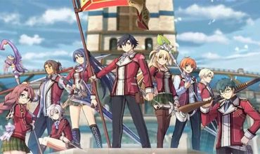 The Legend of Heroes: Trails of Cold Steel in arrivo in Europa