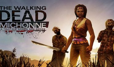 The Walking Dead: Michonne – Ep.1 In Too Deep