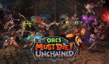 Orcs Must Die! Unchained aggiornato al 2.6