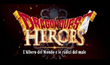 Dragon Quest Heroes: L'albero del Mondo e le Radici del Male disponibile per PC
