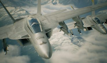 Ace Combat 7 annunciato per Xbox One e PC