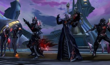 AION Free-to-Play ora disponibile anche su Steam