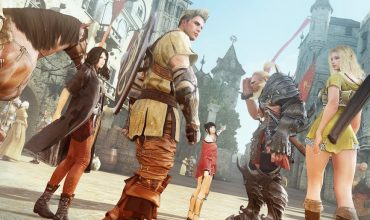 Black Desert Online – Impressioni dopo la seconda Closed Beta