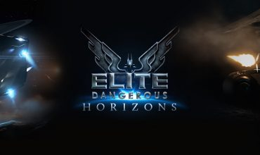 Elite Dangerous: Horizons è finalmente disponibile