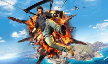 Just Cause 3: Crea il tuo trailer