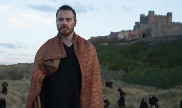 Ultime due clip tratte da Macbeth, al cinema