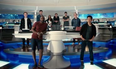 Star Trek Beyond: il nuovo trailer italiano e il video di Rihanna