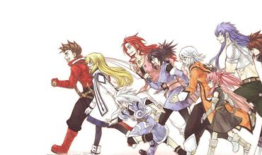 Tales of Symphonia è disponibile su Steam