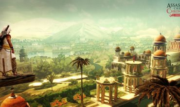 Un breve video di giocato di Assassin's Creed Chronicles: India