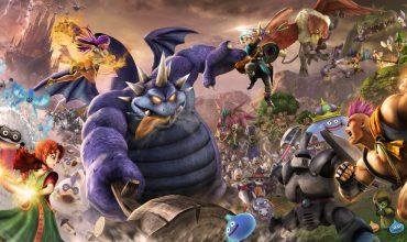Dragon Quest Heroes II, disponibile la demo gratis su PS Store