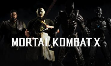 Mortal Kombat X: nuovo video e info per il Kombat pack 2