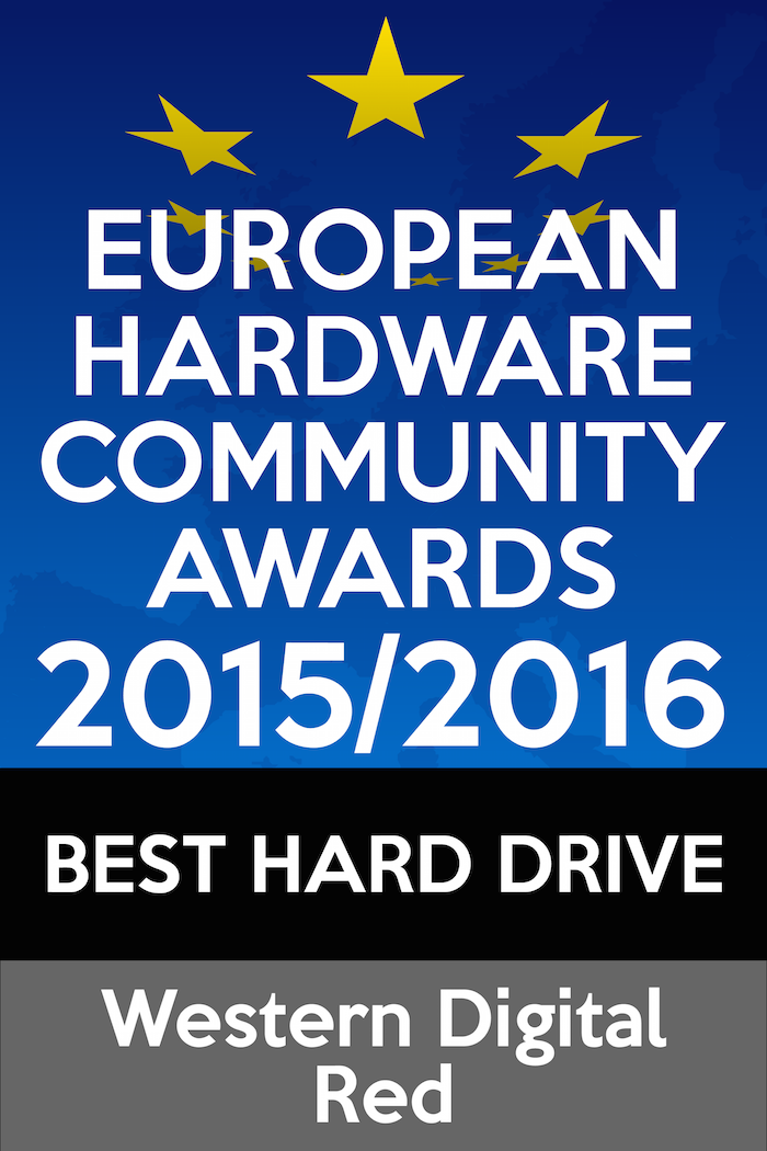 Western Digital - Best Hard Drive