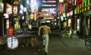 Yakuza 6 The Song of Life: La demo è scaricabile dal PSN