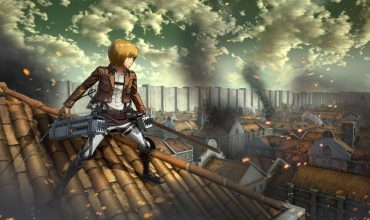 Diffuso un nuovo video gameplay di Attack on Titan